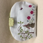 bunny blossom case