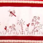 bunny meadow needle roll